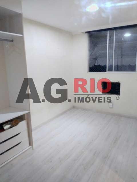 30 Suite - 5 - Apartamento 3 quartos à venda Rio de Janeiro,RJ - R$ 250.000 - VVAP30003 - 31