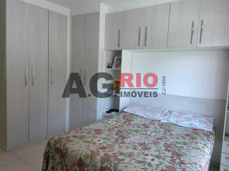 WhatsApp Image 2021-05-31 at 0 - Casa de Vila 2 quartos à venda Rio de Janeiro,RJ - R$ 450.000 - VVCV20002 - 13