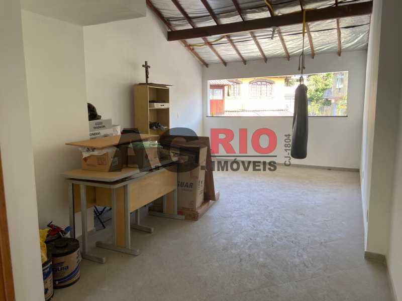 WhatsApp Image 2021-05-31 at 0 - Casa de Vila 2 quartos à venda Rio de Janeiro,RJ - R$ 450.000 - VVCV20002 - 24