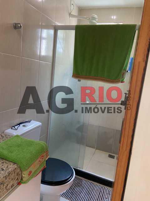 WhatsApp Image 2021-05-31 at 0 - Casa de Vila 2 quartos à venda Rio de Janeiro,RJ - R$ 450.000 - VVCV20002 - 18