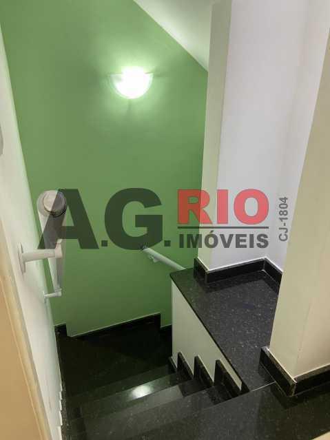 WhatsApp Image 2021-05-31 at 0 - Casa de Vila 2 quartos à venda Rio de Janeiro,RJ - R$ 450.000 - VVCV20002 - 12