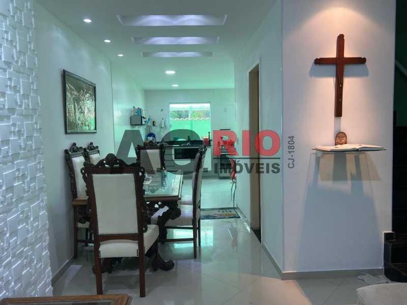 WhatsApp Image 2021-05-31 at 0 - Casa de Vila 2 quartos à venda Rio de Janeiro,RJ - R$ 450.000 - VVCV20002 - 4