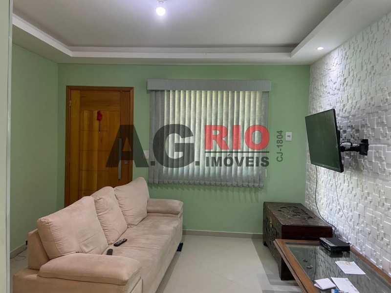 WhatsApp Image 2021-05-31 at 0 - Casa de Vila 2 quartos à venda Rio de Janeiro,RJ - R$ 450.000 - VVCV20002 - 1