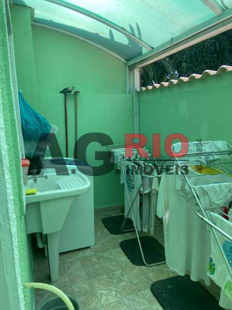 WhatsApp Image 2021-05-31 at 0 - Casa de Vila 2 quartos à venda Rio de Janeiro,RJ - R$ 450.000 - VVCV20002 - 11