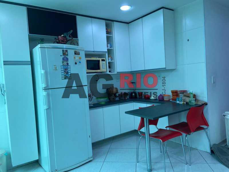 WhatsApp Image 2021-05-31 at 0 - Casa de Vila 2 quartos à venda Rio de Janeiro,RJ - R$ 450.000 - VVCV20002 - 7