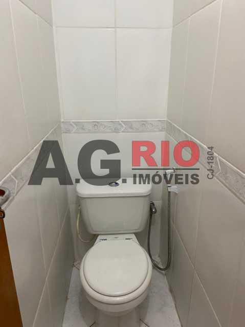 WhatsApp Image 2021-05-31 at 0 - Casa de Vila 2 quartos à venda Rio de Janeiro,RJ - R$ 450.000 - VVCV20002 - 20