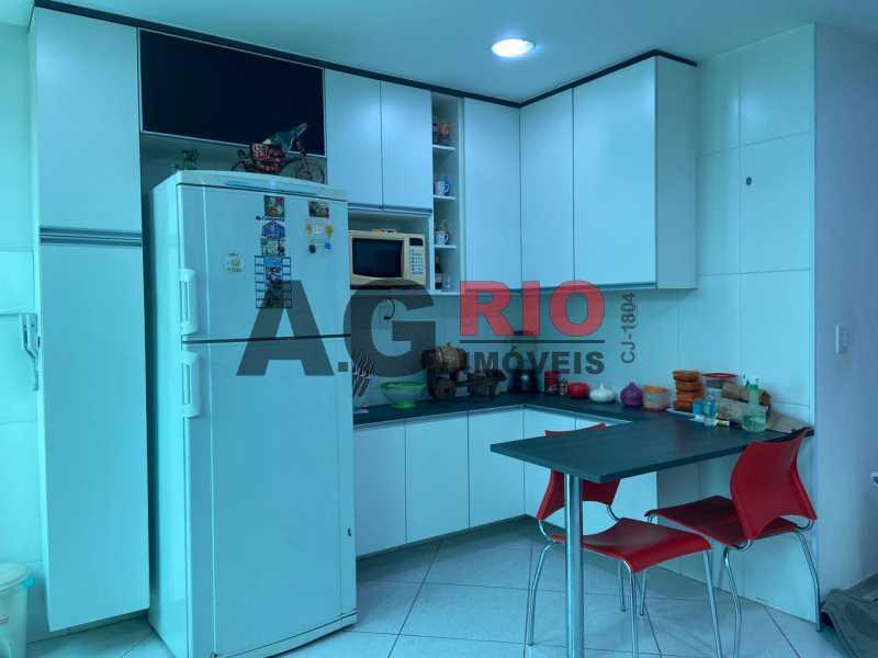 WhatsApp Image 2021-05-31 at 0 - Casa de Vila 2 quartos à venda Rio de Janeiro,RJ - R$ 450.000 - VVCV20002 - 8
