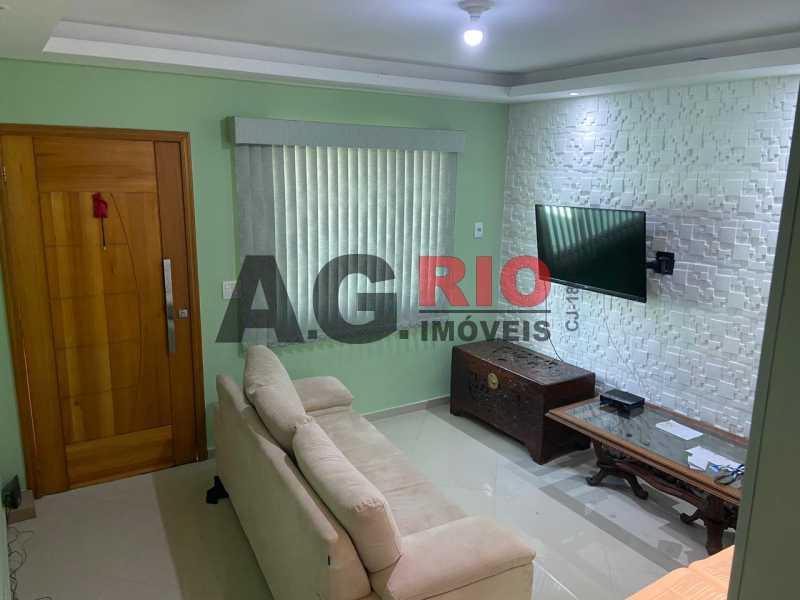 WhatsApp Image 2021-05-31 at 0 - Casa de Vila 2 quartos à venda Rio de Janeiro,RJ - R$ 450.000 - VVCV20002 - 3