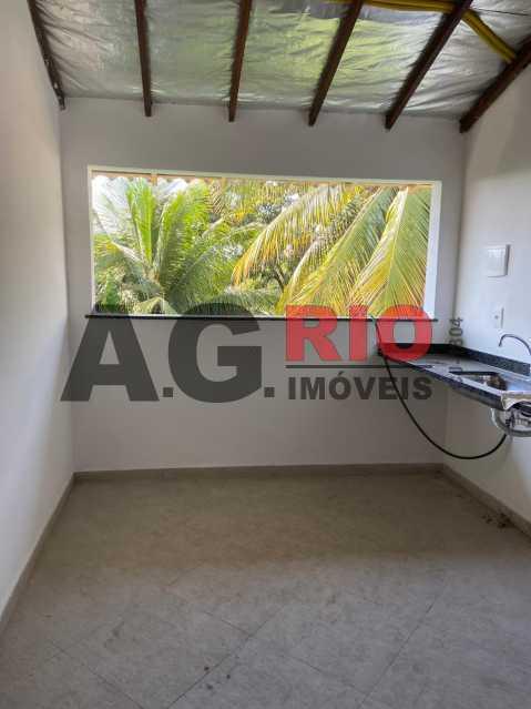 WhatsApp Image 2021-05-31 at 0 - Casa de Vila 2 quartos à venda Rio de Janeiro,RJ - R$ 450.000 - VVCV20002 - 23