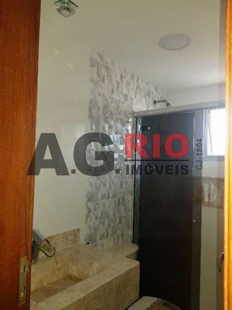 WhatsApp Image 2018-03-14 at 1 - Apartamento À Venda no Condomínio Residencial Baronesa - Rio de Janeiro - RJ - Praça Seca - VVAP30156 - 11