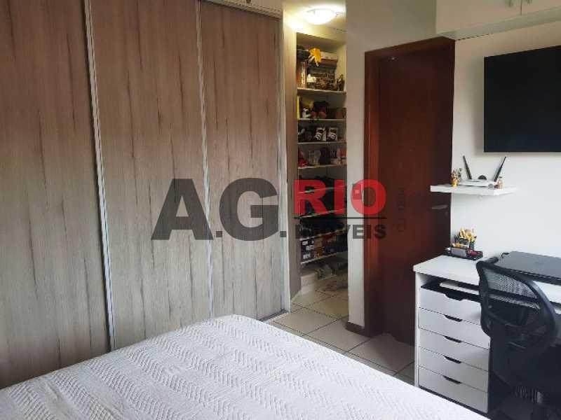 WhatsApp Image 2018-03-14 at 1 - Apartamento À Venda no Condomínio Residencial Baronesa - Rio de Janeiro - RJ - Praça Seca - VVAP30156 - 8