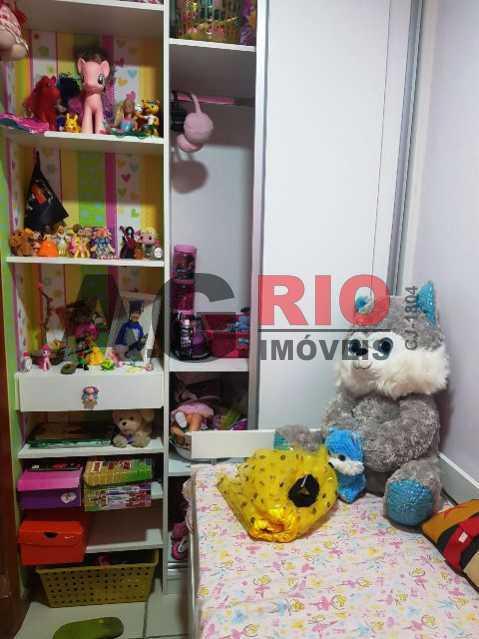 WhatsApp Image 2018-03-14 at 1 - Apartamento À Venda no Condomínio Residencial Baronesa - Rio de Janeiro - RJ - Praça Seca - VVAP30156 - 14