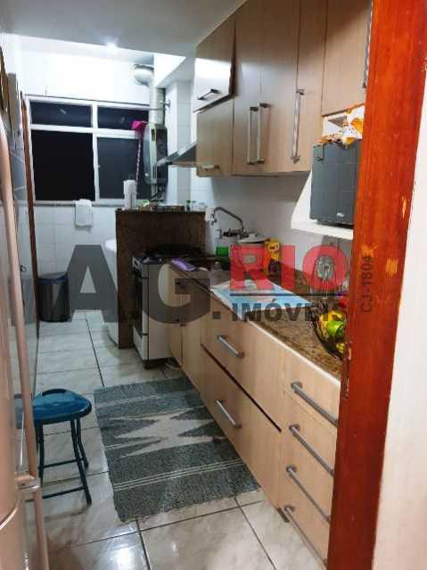 WhatsApp Image 2018-03-14 at 1 - Apartamento À Venda no Condomínio Residencial Baronesa - Rio de Janeiro - RJ - Praça Seca - VVAP30156 - 7