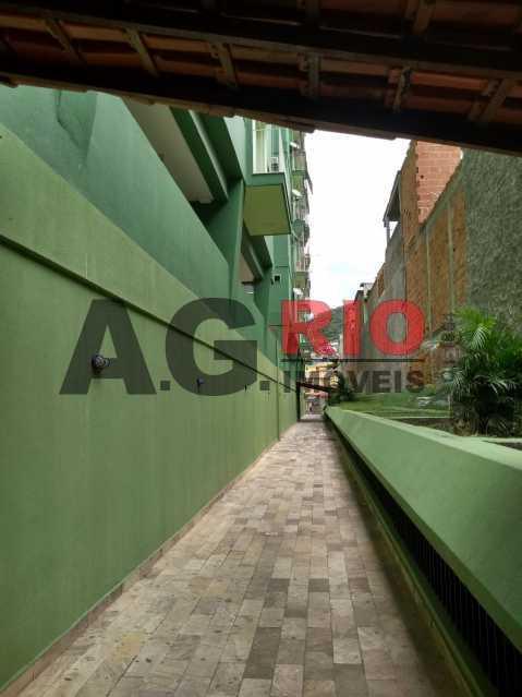 WhatsApp Image 2018-03-23 at 1 - Apartamento 2 quartos à venda Rio de Janeiro,RJ - R$ 145.000 - VVAP20017 - 16