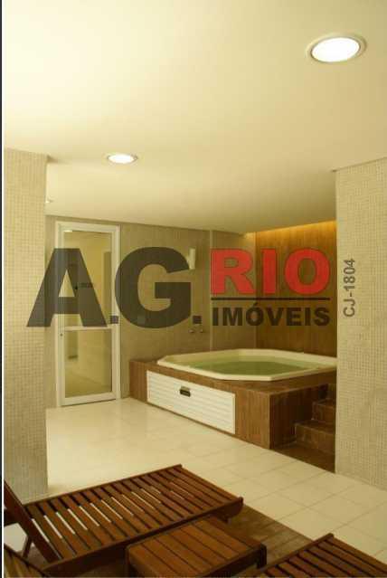 IMG-20180405-WA0104 - Apartamento À Venda no Condomínio Eco Way - Rio de Janeiro - RJ - Taquara - TQAP30002 - 24