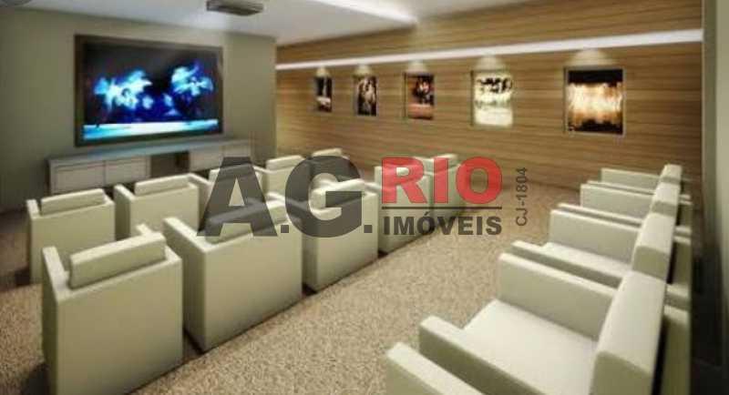 IMG-20180405-WA0108 - Apartamento À Venda no Condomínio Eco Way - Rio de Janeiro - RJ - Taquara - TQAP30002 - 28