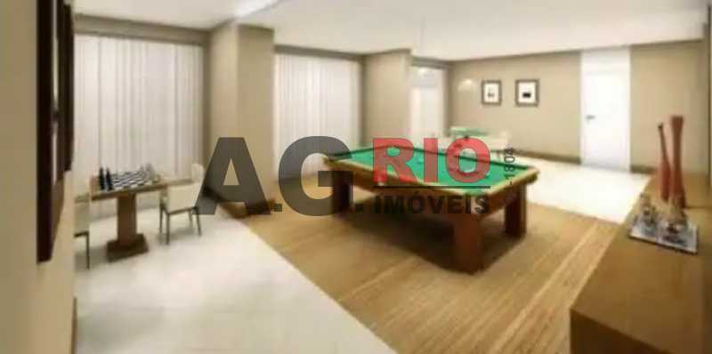 IMG-20180405-WA0109 - Apartamento À Venda no Condomínio Eco Way - Rio de Janeiro - RJ - Taquara - TQAP30002 - 29