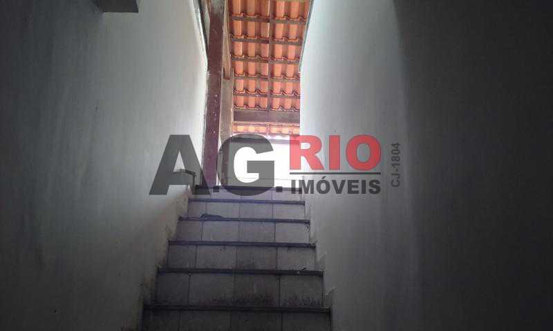 20180503_102643 - Casa de Vila À Venda - Rio de Janeiro - RJ - Praça Seca - TQCV20008 - 20