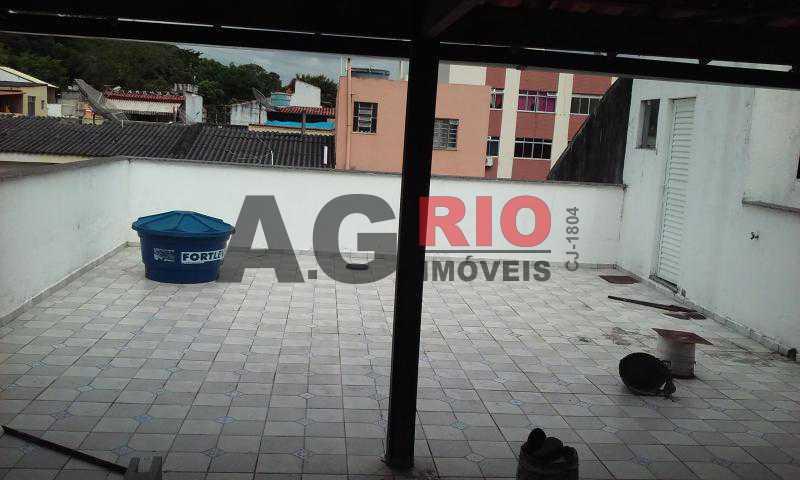 20180503_102718 - Casa de Vila À Venda - Rio de Janeiro - RJ - Praça Seca - TQCV20008 - 21