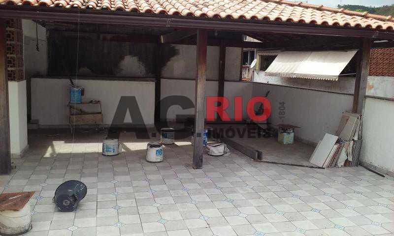 20180503_102807 - Casa de Vila À Venda - Rio de Janeiro - RJ - Praça Seca - TQCV20008 - 23