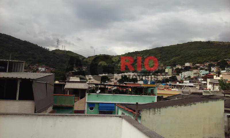 20180503_102827 - Casa de Vila À Venda - Rio de Janeiro - RJ - Praça Seca - TQCV20008 - 24