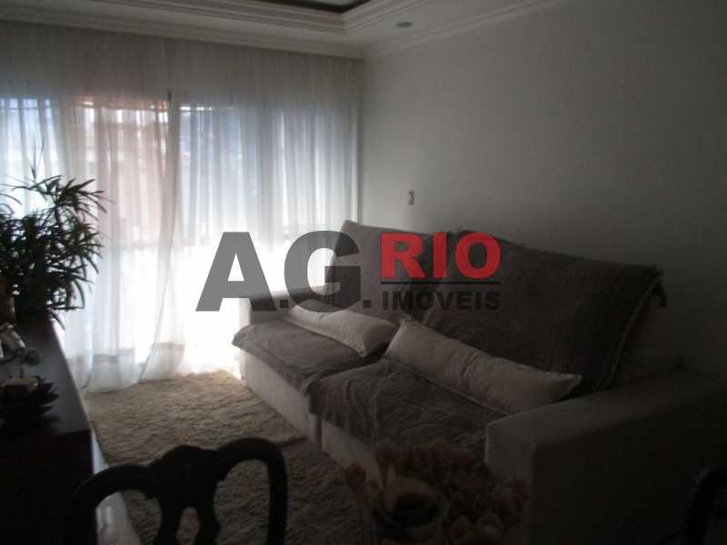 IMG_5627 - Cobertura 2 quartos à venda Rio de Janeiro,RJ - R$ 550.000 - TQCO20001 - 4