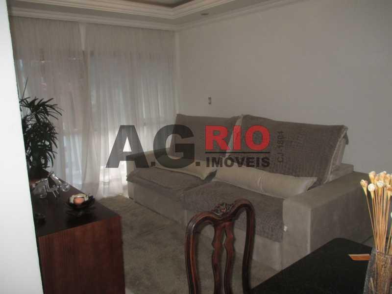 IMG_5628 - Cobertura 2 quartos à venda Rio de Janeiro,RJ - R$ 550.000 - TQCO20001 - 1