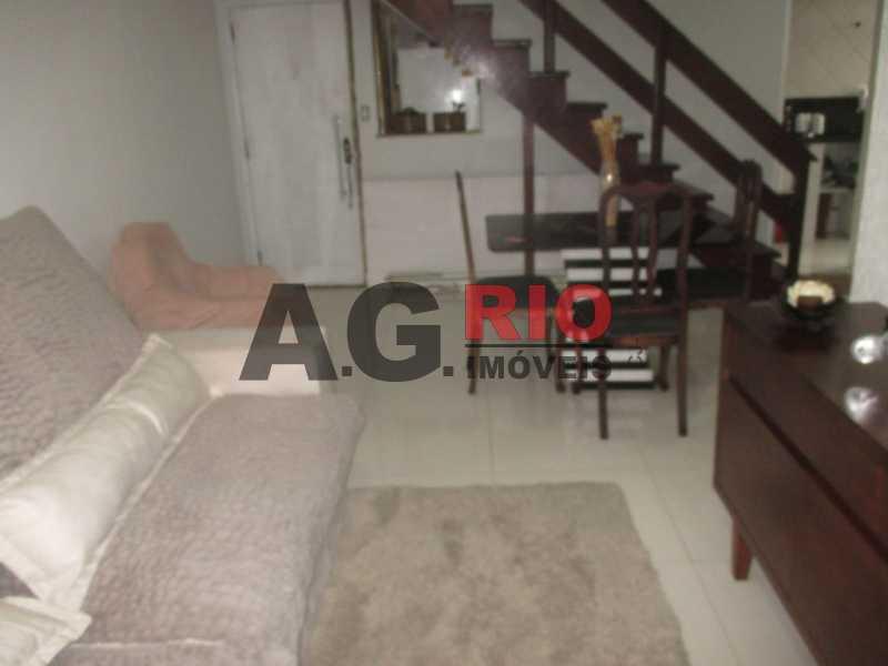 IMG_5632 - Cobertura 2 quartos à venda Rio de Janeiro,RJ - R$ 550.000 - TQCO20001 - 8