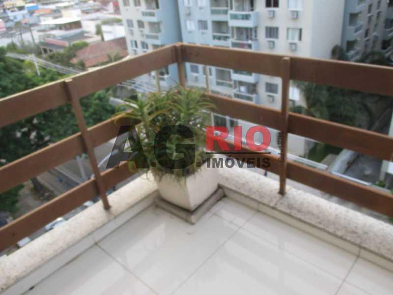 IMG_5633 - Cobertura 2 quartos à venda Rio de Janeiro,RJ - R$ 550.000 - TQCO20001 - 10