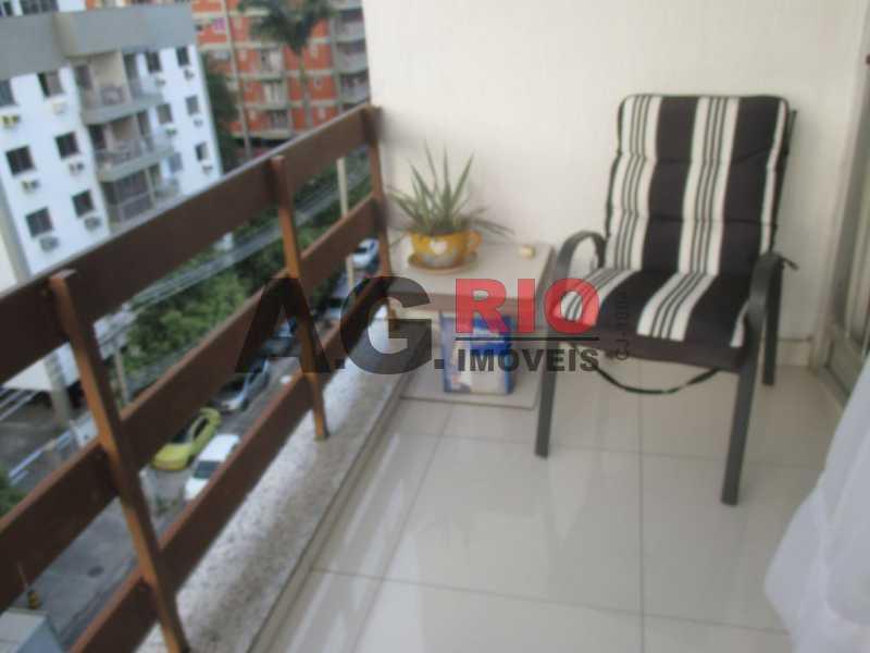 IMG_5636 - Cobertura 2 quartos à venda Rio de Janeiro,RJ - R$ 550.000 - TQCO20001 - 11