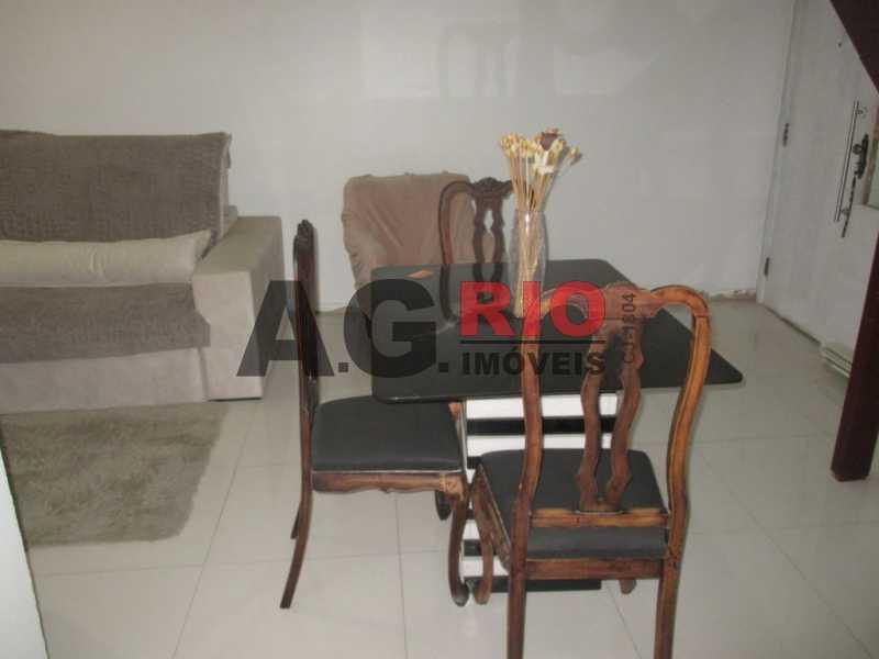 IMG_5637 - Cobertura 2 quartos à venda Rio de Janeiro,RJ - R$ 550.000 - TQCO20001 - 7