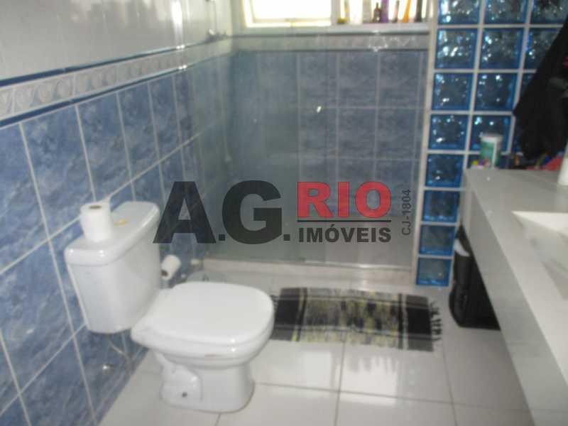 IMG_5641 - Cobertura 2 quartos à venda Rio de Janeiro,RJ - R$ 550.000 - TQCO20001 - 20