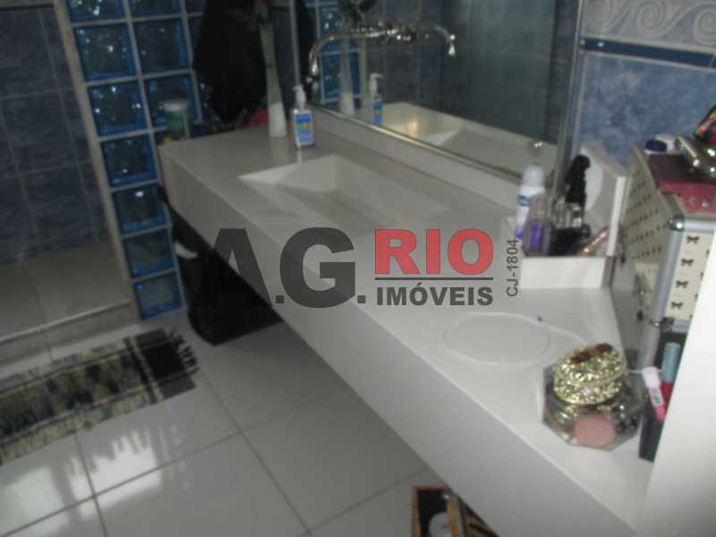 IMG_5642 - Cobertura 2 quartos à venda Rio de Janeiro,RJ - R$ 550.000 - TQCO20001 - 21