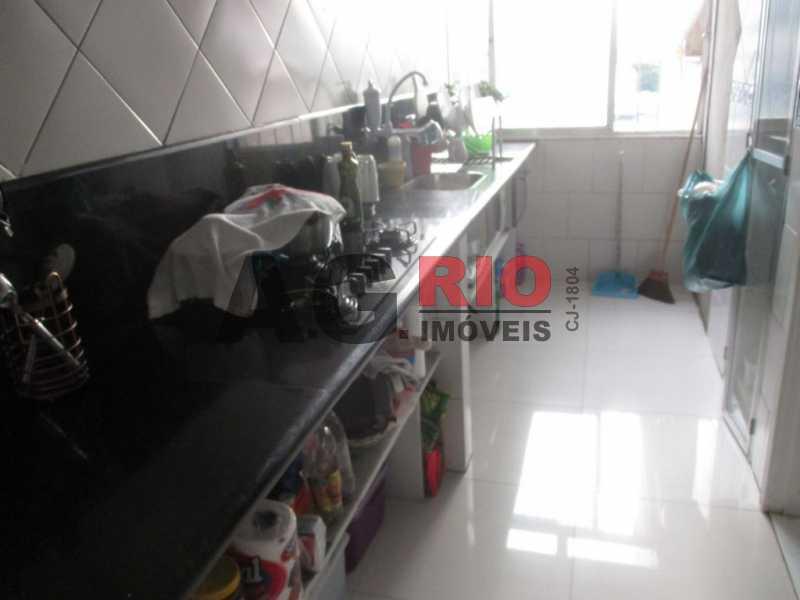 IMG_5643 - Cobertura 2 quartos à venda Rio de Janeiro,RJ - R$ 550.000 - TQCO20001 - 22