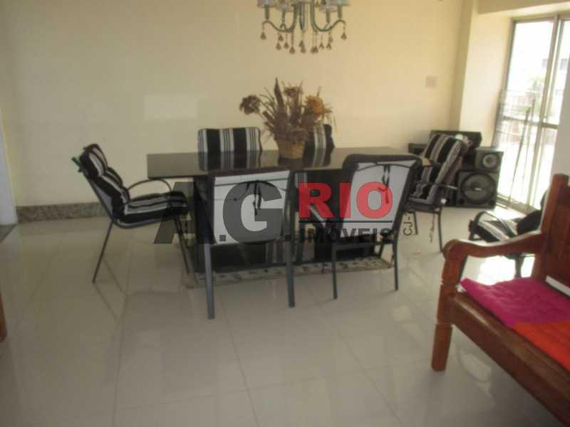 IMG_5645 - Cobertura 2 quartos à venda Rio de Janeiro,RJ - R$ 550.000 - TQCO20001 - 5