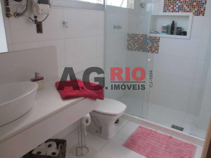 IMG_5646 - Cobertura 2 quartos à venda Rio de Janeiro,RJ - R$ 550.000 - TQCO20001 - 23