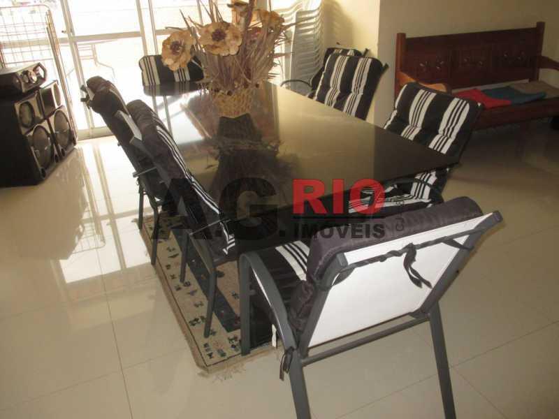 IMG_5647 - Cobertura 2 quartos à venda Rio de Janeiro,RJ - R$ 550.000 - TQCO20001 - 6