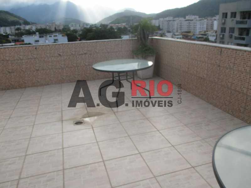 IMG_5648 - Cobertura 2 quartos à venda Rio de Janeiro,RJ - R$ 550.000 - TQCO20001 - 12
