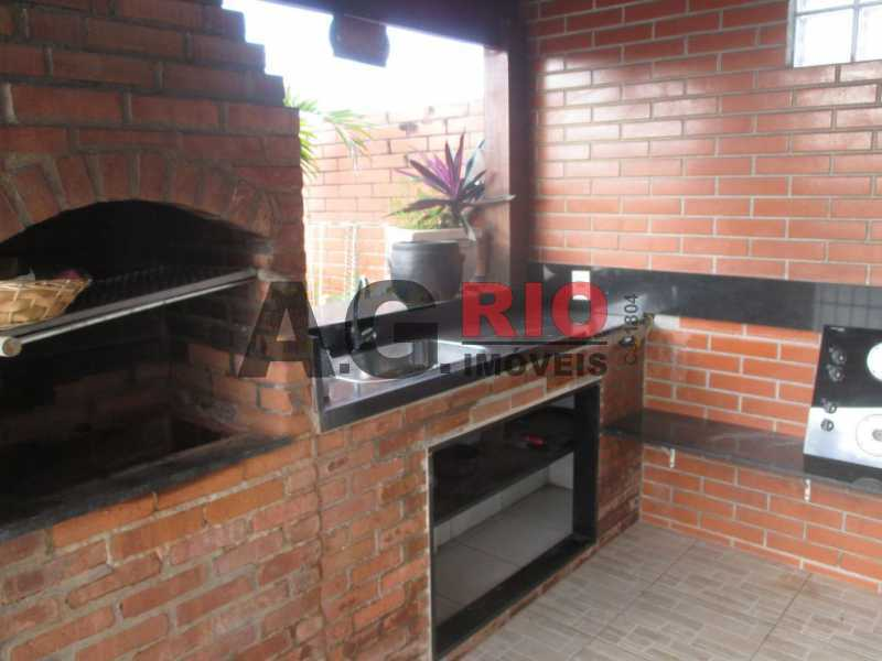 IMG_5651 - Cobertura 2 quartos à venda Rio de Janeiro,RJ - R$ 550.000 - TQCO20001 - 15