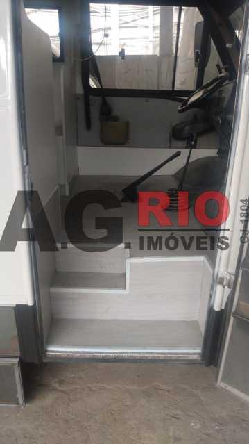 IMG-20210630-WA0008 - Cobertura 2 quartos à venda Rio de Janeiro,RJ - R$ 550.000 - TQCO20001 - 24