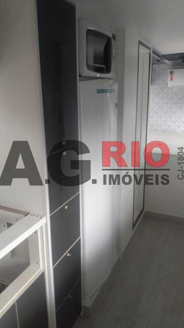 IMG-20210630-WA0009 - Cobertura 2 quartos à venda Rio de Janeiro,RJ - R$ 550.000 - TQCO20001 - 25