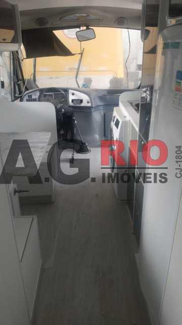 IMG-20210630-WA0010 - Cobertura 2 quartos à venda Rio de Janeiro,RJ - R$ 550.000 - TQCO20001 - 26