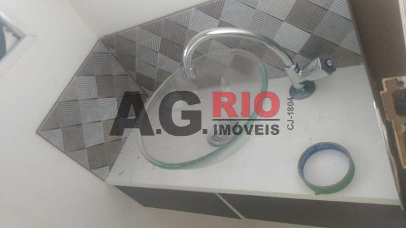 IMG-20210630-WA0014 - Cobertura 2 quartos à venda Rio de Janeiro,RJ - R$ 550.000 - TQCO20001 - 29