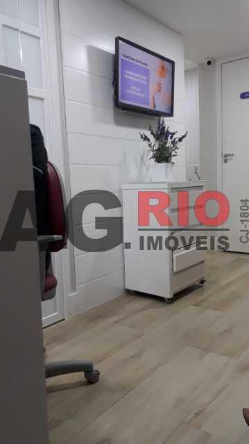 IMG-20210630-WA0018 - Cobertura 2 quartos à venda Rio de Janeiro,RJ - R$ 550.000 - TQCO20001 - 30