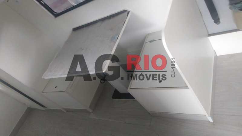 IMG-20210630-WA0019 - Cobertura 2 quartos à venda Rio de Janeiro,RJ - R$ 550.000 - TQCO20001 - 31