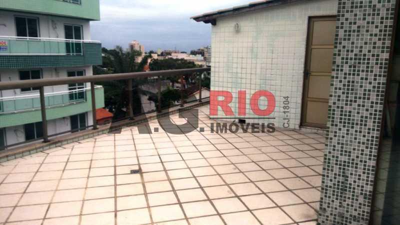 WhatsApp Image 2018-03-18 at 0 - Cobertura À Venda - Rio de Janeiro - RJ - Vila Valqueire - VVCO40001 - 24