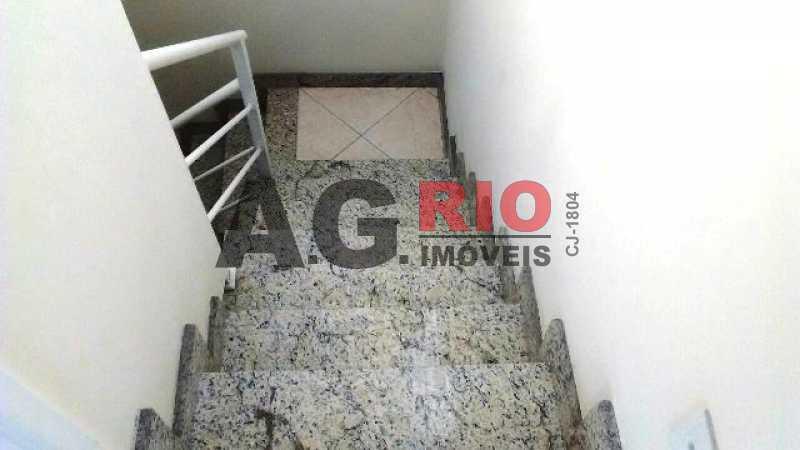 WhatsApp Image 2018-03-28 at 1 - Casa em Condominio À Venda - Rio de Janeiro - RJ - Vila Valqueire - VVCN30006 - 10