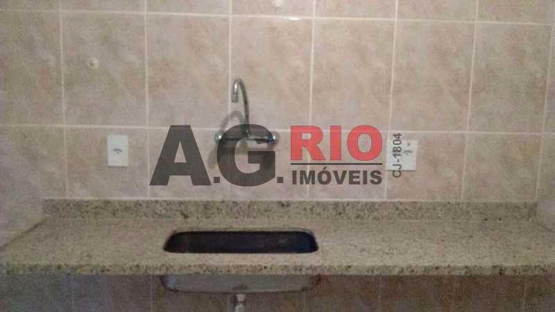 WhatsApp Image 2018-03-28 at 1 - Casa em Condominio À Venda - Rio de Janeiro - RJ - Vila Valqueire - VVCN30006 - 18