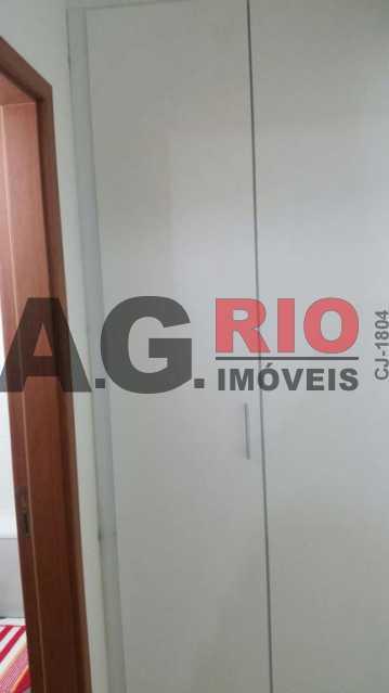 IMG-20180307-WA0159 - Apartamento em condomínio À Venda - Condomínio VILLAS DA BARRA - Rio de Janeiro - RJ - Jacarepaguá - TQAP20009 - 14