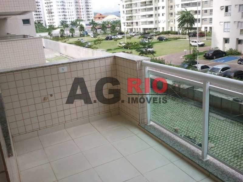 IMG-20180307-WA0160 - Apartamento em condomínio À Venda - Condomínio VILLAS DA BARRA - Rio de Janeiro - RJ - Jacarepaguá - TQAP20009 - 9